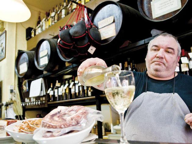 Els 100 millors bars de Barcelona