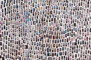 ('Hide in the City', 2012 / Courtesy de l'artiste et de la galerie Paris-Beijing)