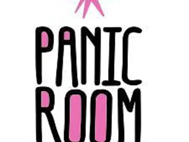 (Panic Room / DR)