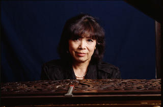 Toshiko Akiyoshi and Lew Tabackin Quartet