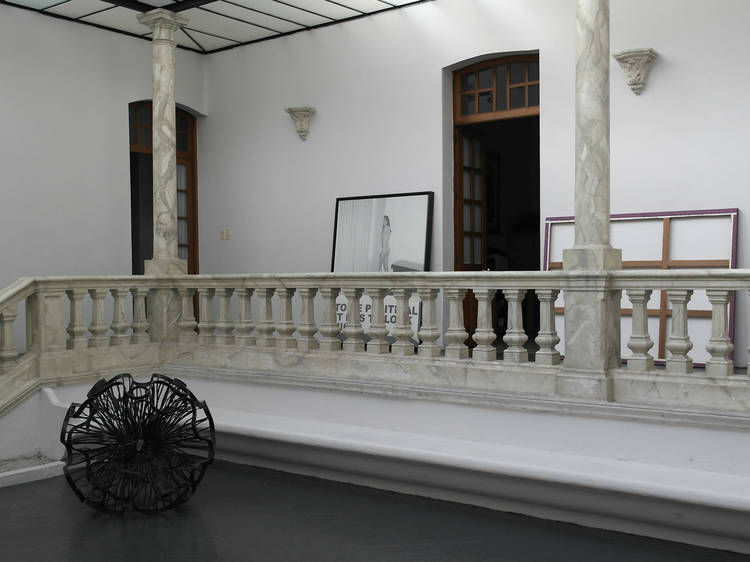Galería de Arte Mexicano