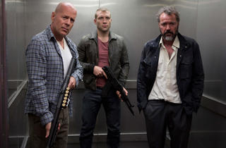 A Good Day to Die Hard: movie review