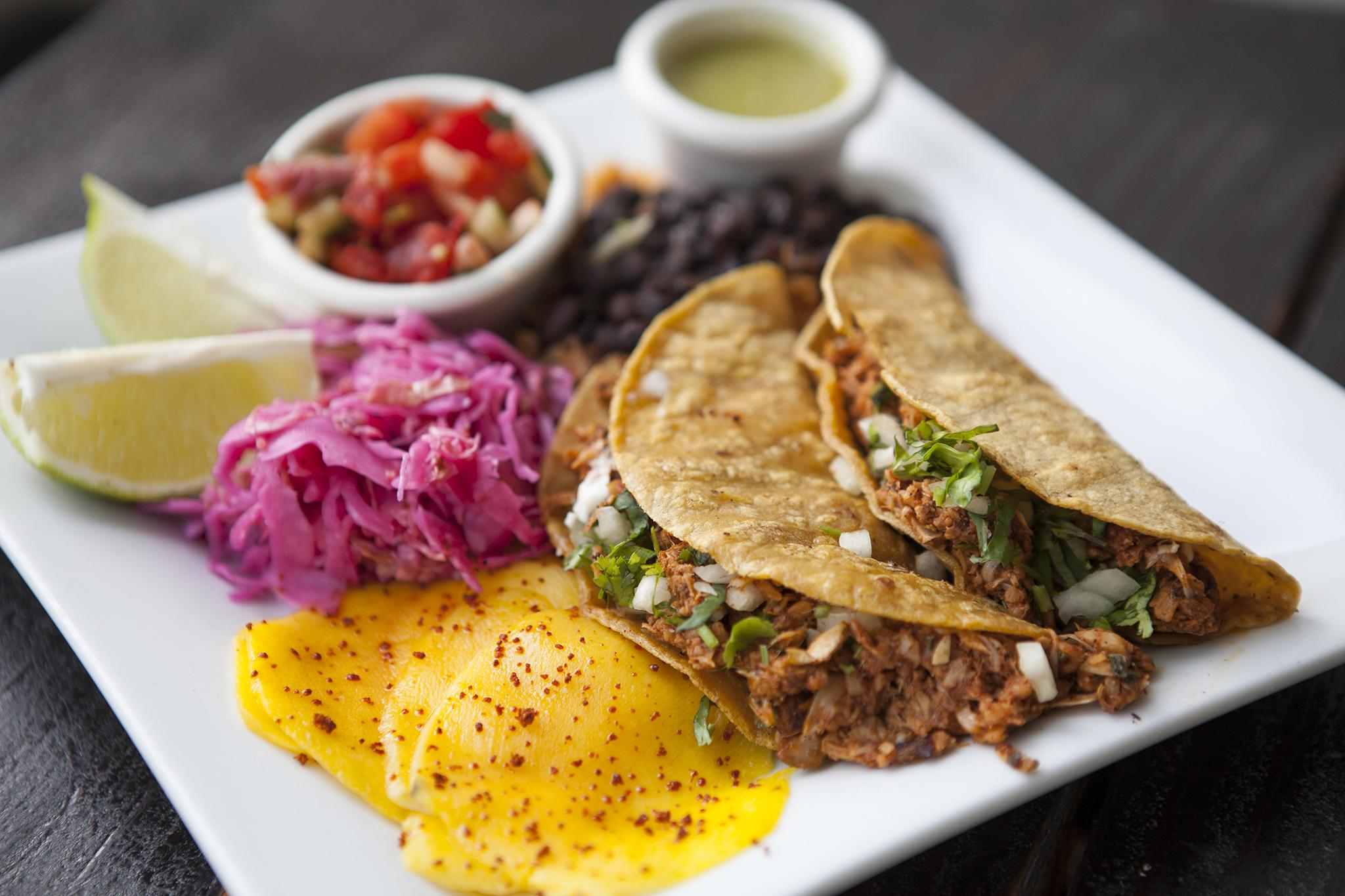 Best Vegan Food Pasadena