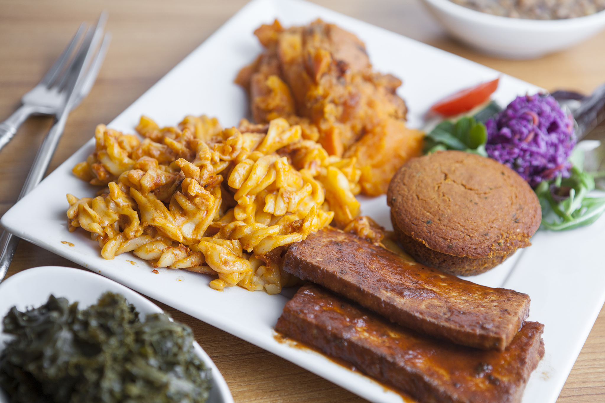 Best Vegan Restaurants In Los Angeles