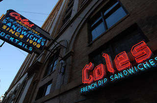Cole's 109th Anniversary Celebration
