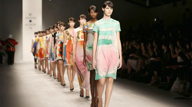 London Fashion Week FAQs