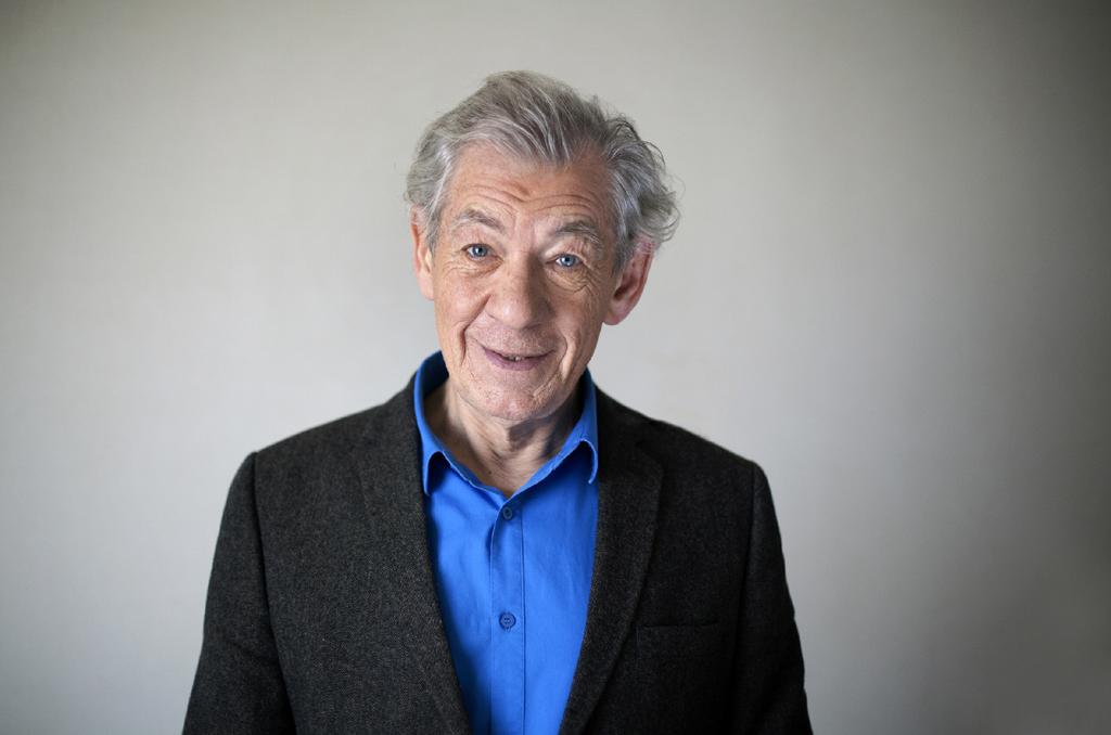 Vicious, Ian McKellen