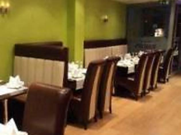 Kasturi Restaurant - Leytonstone