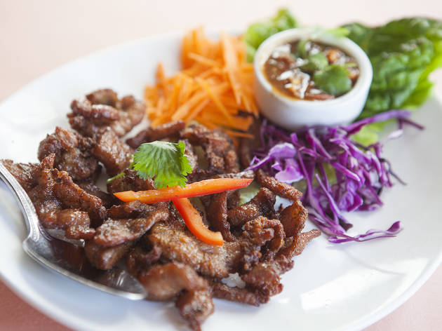 The best Thai restaurants in LA