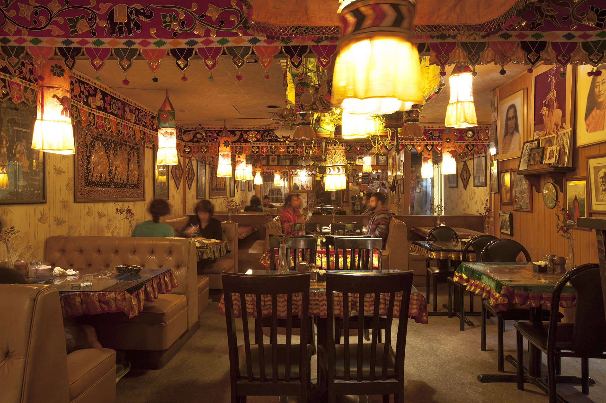 Vegetarian And Vegan Restaurants In New York City
