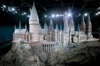 Half-Term: Wand Week at The Making of Harry Potter