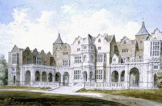 The Holland House Set – Wit, Scandal and Politics