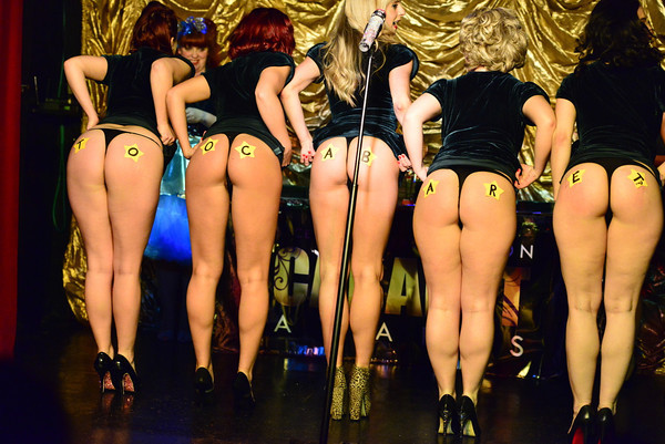The London Cabaret Awards