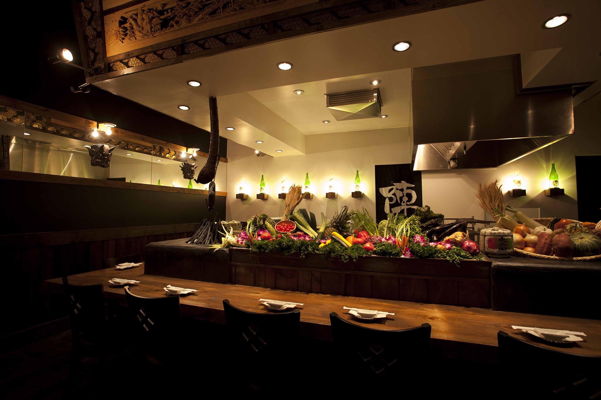 Restaurants Anese