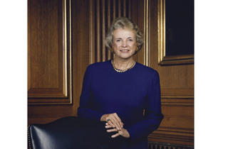 LIVE from the NYPL: Sandra Day O'Connor