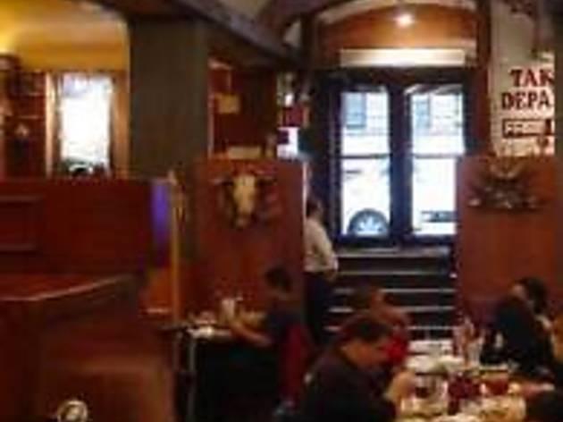 Dallas BBQ - Upper East Side