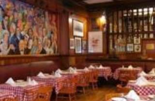 Gallaghers Steakhouse - Manhattan