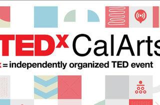 TEDxCalArts: Performance, Body & Presence