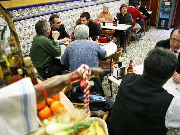 Taverna Can Roca
