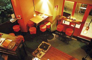 Kynoto Sushi Bar