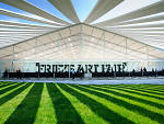 101 things to do in the spring in New York City 2013: Welcome Frieze New York back to Randalls Island