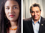 101 things to do in the spring in New York City 2013: See Stephen Adly Guirgis and Lynn Nottage at the 92nd Street Y