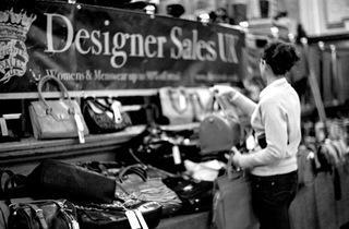 Designer Sales UK - Sample Sales