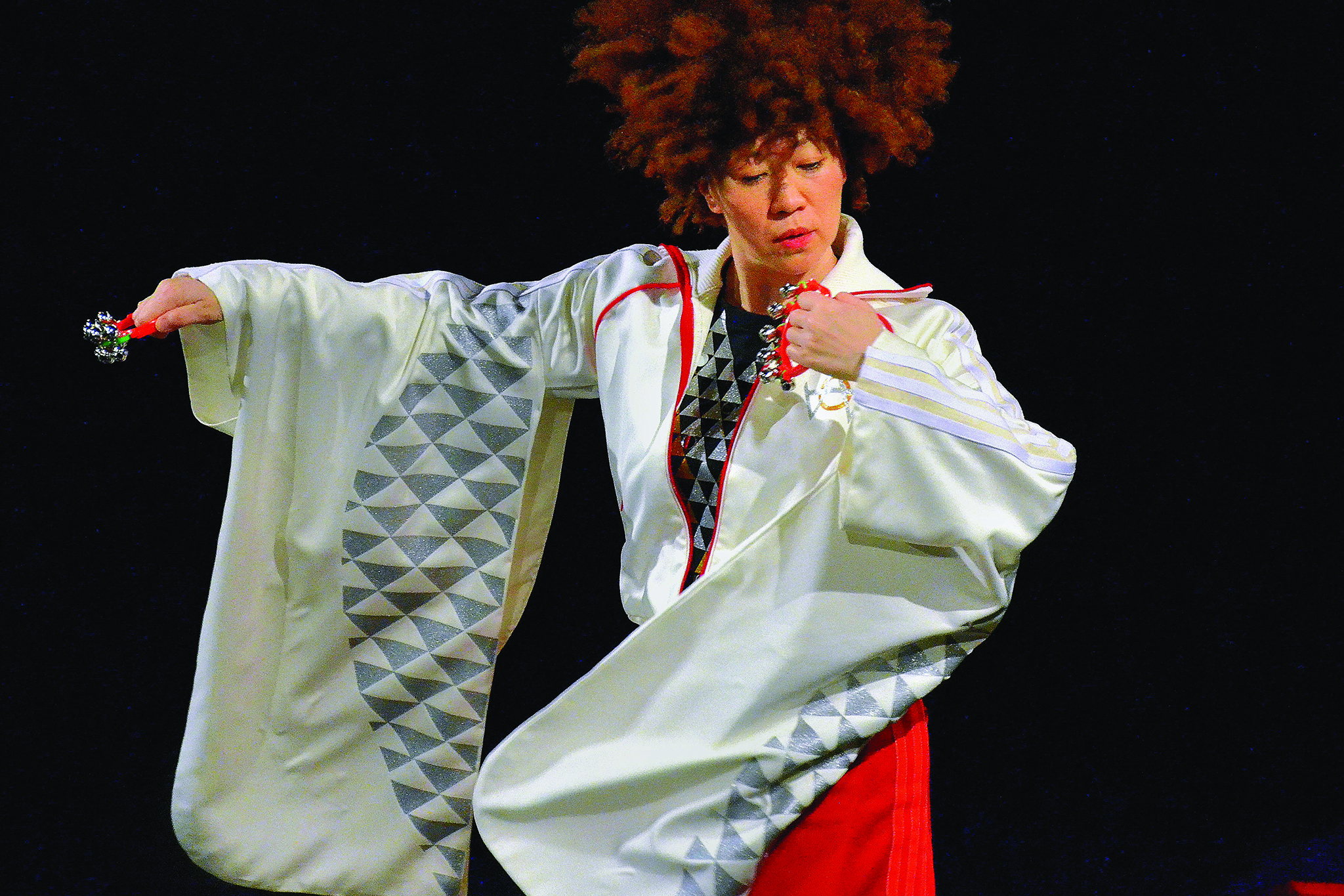 Experience romance and tragedy at New York Live Arts