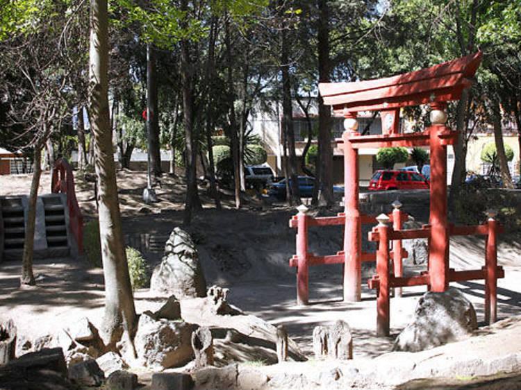 Parque Masayoshi Ohira