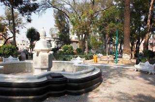 Parque María del Carmen