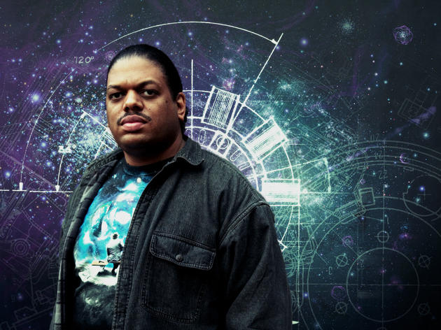 Nervous Records Party: Kerri Chandler