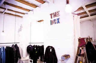 The Box [CLOSED]