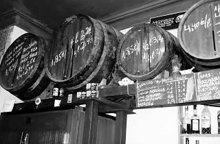 Gràcia vermouth route