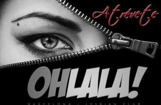 Ohlala!: La nuit des femmes