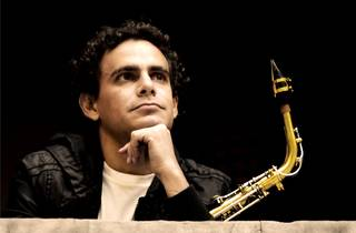 Bernardo Monk Tango Quinteto