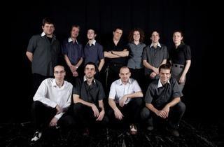 Barcelona Big Blues Band & Dani Nel·lo