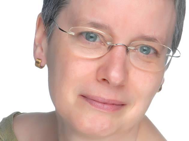 Maria Nacy
