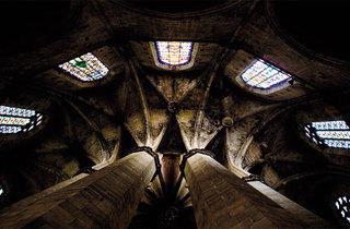 4. La catedral del mar