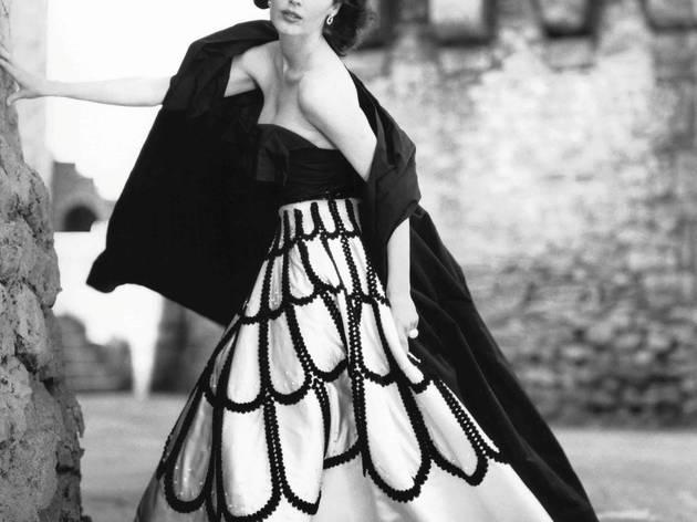 Ava Gardner (Corbis/© Norman Parkinson Ltd/Courtesy Norman Parkinson Archive)