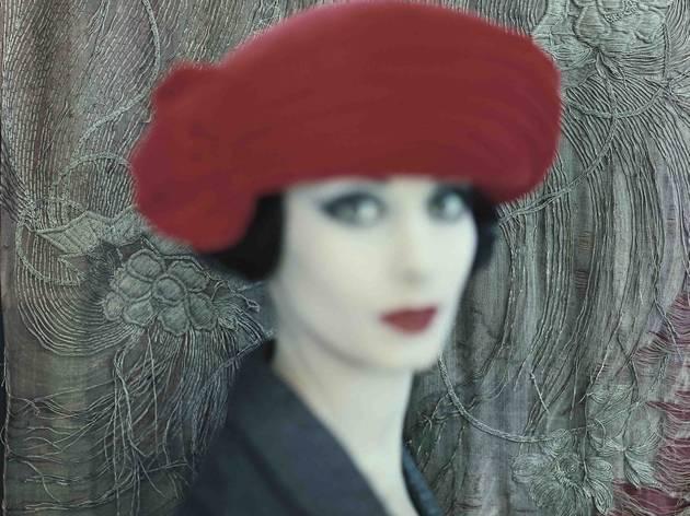 Adele Collins  (Corbis/© Norman Parkinson Ltd/Courtesy Norman Parkinson Archive)