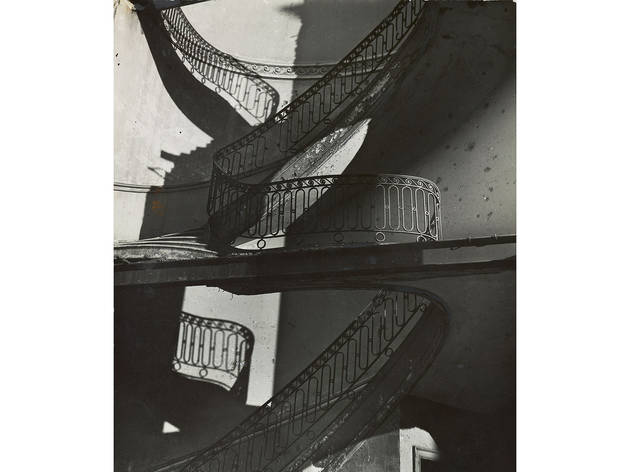 (Photograph: Courtesy Museum of Modern Art. © 2012 Bill Brandt Archive Ltd.)