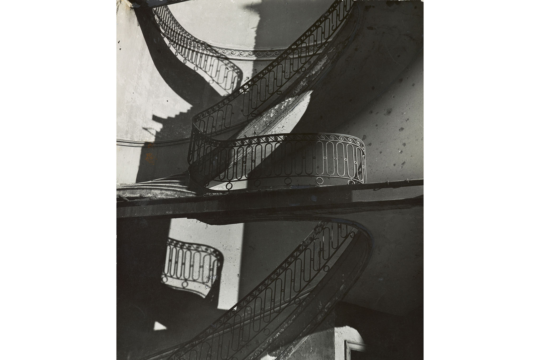 """Visit MoMA to see """"Bill Brandt: Shadow and Light"""""""