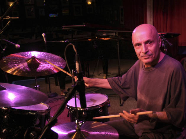 A Tribute to Paul Motian