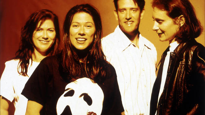 The Breeders (1993)