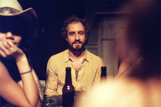 Be wowed by Phosphorescent's new album