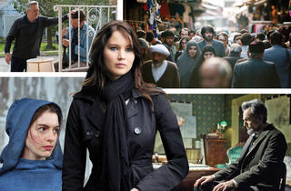 Oscar Predictions 2013