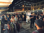 101 things to do in the spring in New York City 2013: Brooklyn Night Bazaar