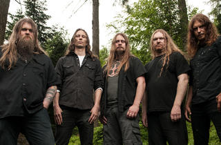 Enslaved + Pallbearer + Royal Thunder + Ancient VVisdom