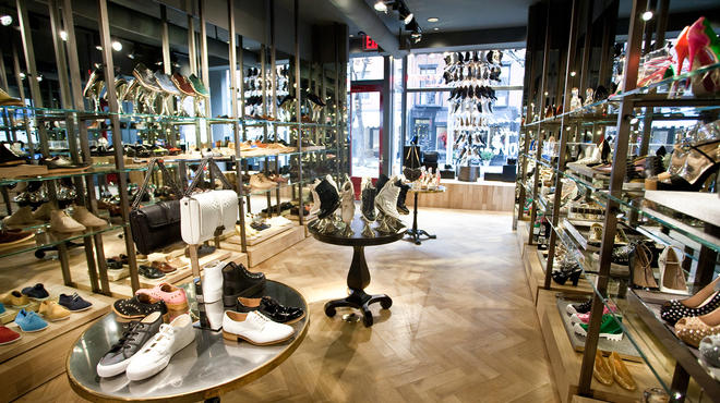 Mens Shoe Stores Nyc Upper East Side
