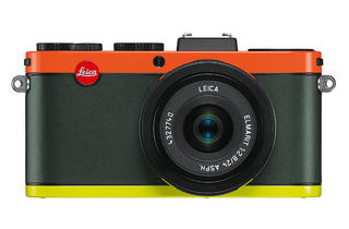 Paul Smith for Leica limited-edition X2 camera, $2,750